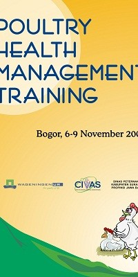 Poultry Health Management Training