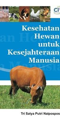 Kesehatan Hewan untuk Kesejahteraan Manusia 2007