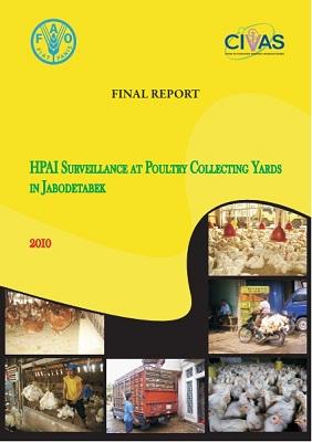 HPAI Surveilans Jabodetabek 2010