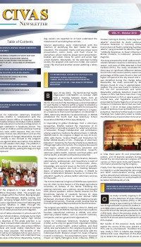 Newsletter 11th edition