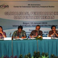 Seminar Ultah CIVAS ke 4