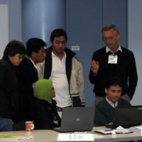 pengajar-dan-peserta-pelatihan-epidemiologi-australia