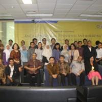 Seminar AMR Ultah CIVAS ke 8