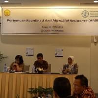 Berita Event Khusus_Pertemuan Koordinasi Pembahasan Rencana Aksi Pengendalian AMR (17 Mei 16)