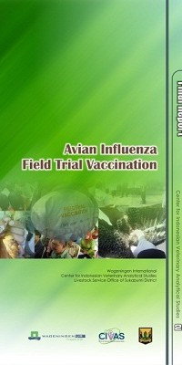 AI Field Trial Vaccination 2008