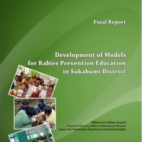 Development of Models for Rabies Prevention Education in Sukabumi District 2011