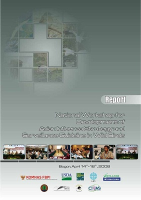 National Workshop for Development of Avian Influenza Strategy and Surveillance Guideline in Wild Birds 2008