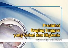 Produksi Daging Unggas yang Sehat dan Higienis 2008