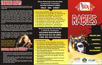 Brosur Rabies
