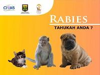 Buku Rabies Tahukah Anda