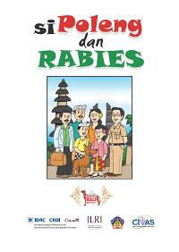 Komik Rabies Bali