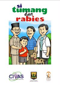 Komik Rabies Sukabumi