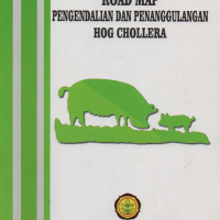 Road Map Pengendalian dan Penanggulangan Hog Cholera