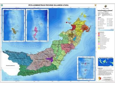 Administrasi-sulawesi-utara-2009-Manado